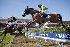 French Gold Cup - Grand Steeple Chase de Paris Tickets
