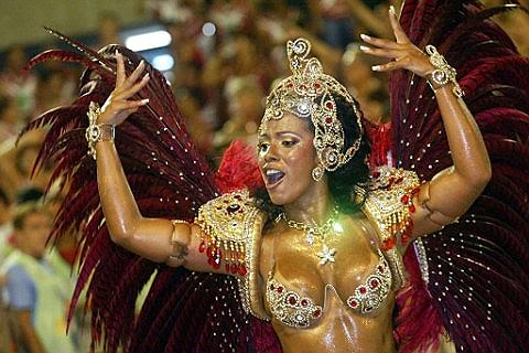 Entradas Rio Carnival