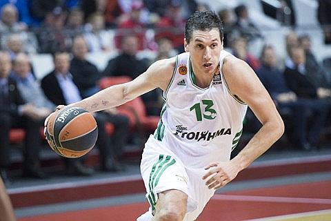 Panathinaikos BC Tickets
