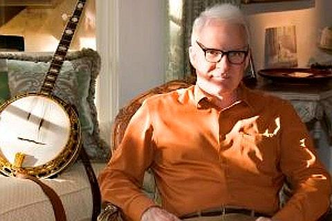 Steve Martin Tickets
