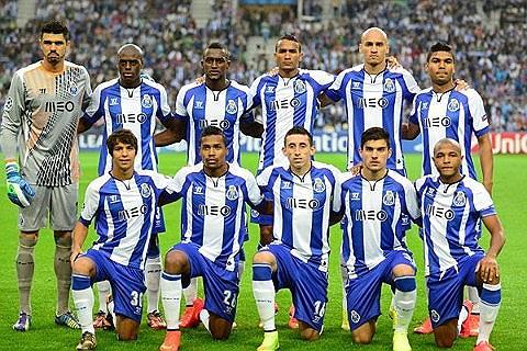 Porto FC Tickets