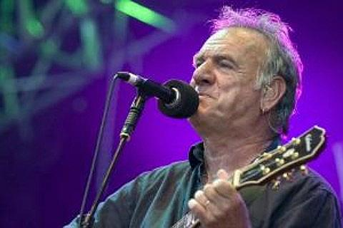 Ralph McTell-billetter