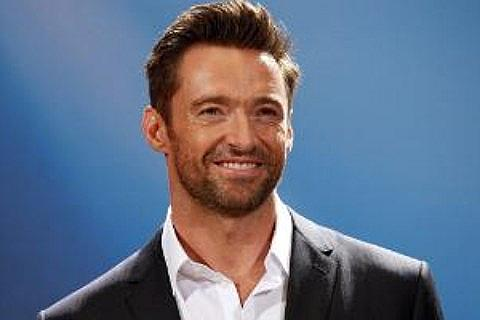 Hugh Jackman Back on Broadway Liput