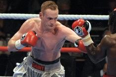 George Groves Tickets
