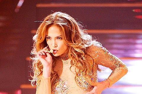 Jennifer Lopez-billetter
