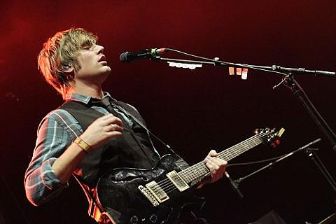 Charlie Simpson Tickets