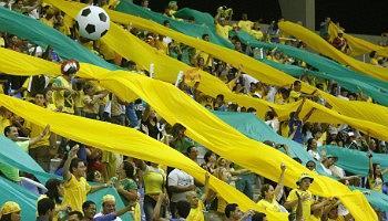 Brazil Team Friendlies Tickets