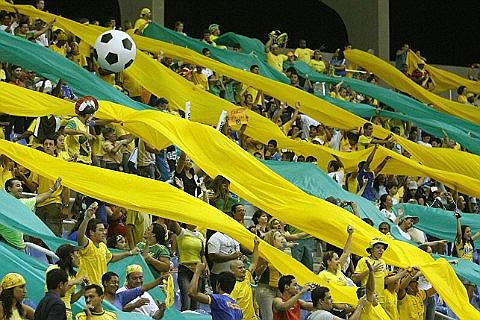 Brazil Team Friendlies Tickets