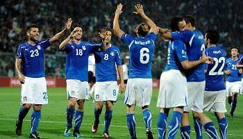 Italy Team Friendlies Tickets
