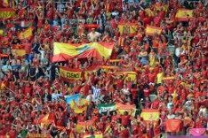 Spain Team Friendlies