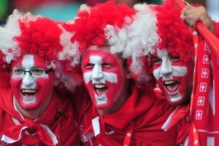 Switzerland Team Friendlies Tickets