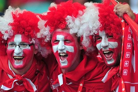 Switzerland Team Friendlies Tickets