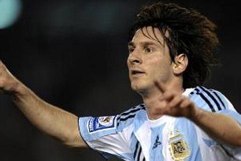 Copa America Argentina Tickets