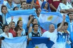 Argentina - Copa América 2015 Tickets