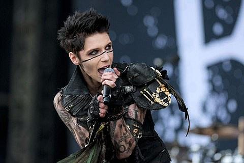 Black Veil Brides-billetter