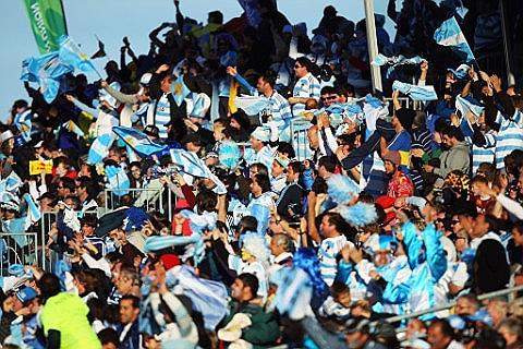 Argentina Team Friendlies Tickets
