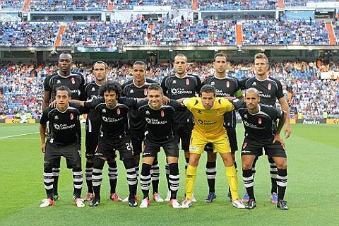 Granada CF Tickets