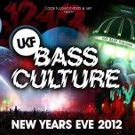 UKF Bass Culture
