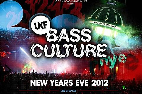 UKF Bass Culture Tickets