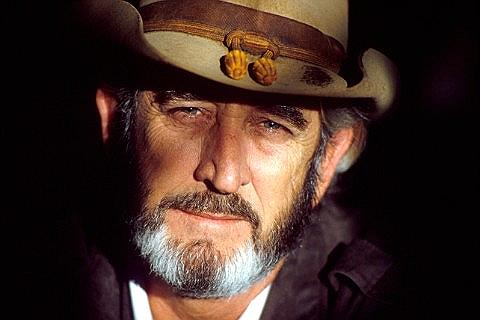Don Williams-billetter