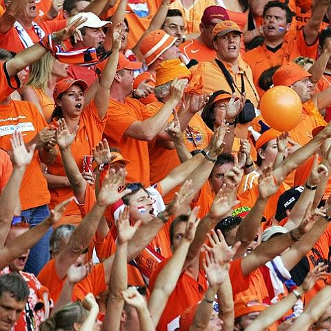 Dutch Team Friendlies Tickets