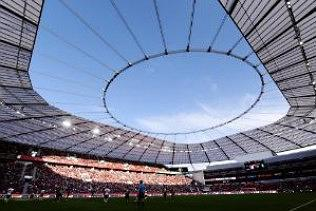 Bayer Leverkusen Tickets