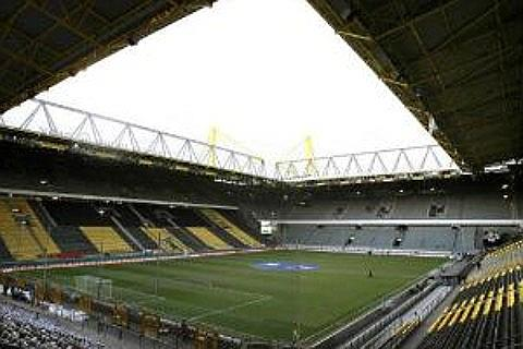 BV Borussia Dortmund  Tickets