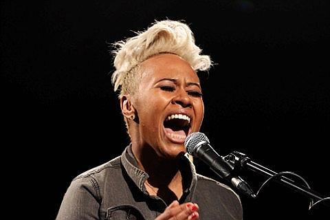 Biglietti Emeli Sande