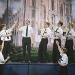 The Book of Mormon - Los Angeles
