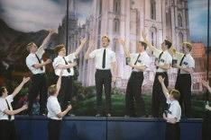 The Book of Mormon - Las Vegas