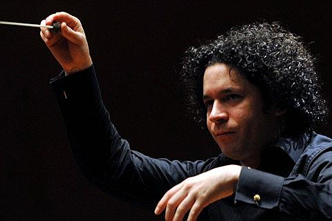 Gustavo Dudamel-billetter