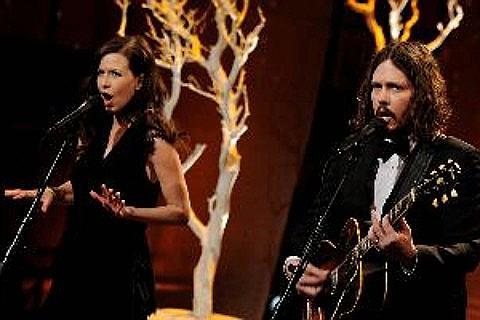 The Civil Wars-billetter