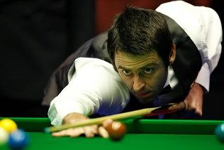 Snooker Championship Tickets