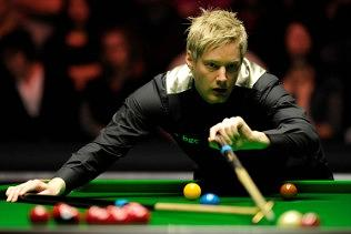 Masters Snooker  Tickets