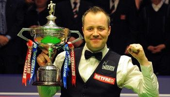 World Snooker Championship  First Round Table 2