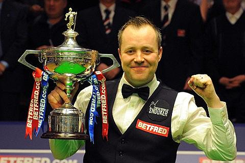 Entradas World Snooker Championship