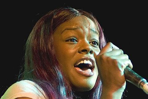 Azealia Banks Tickets