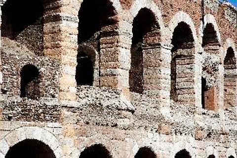 Festival Lirico Arena di Verona Tickets