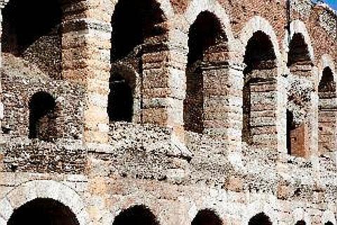 Festival Lirico Arena di Verona Tickets