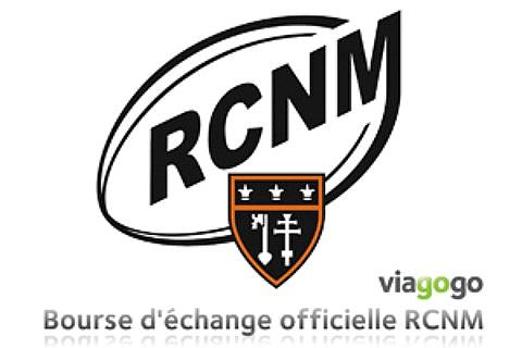 RC Narbonne Mediterranee Rugby Tickets