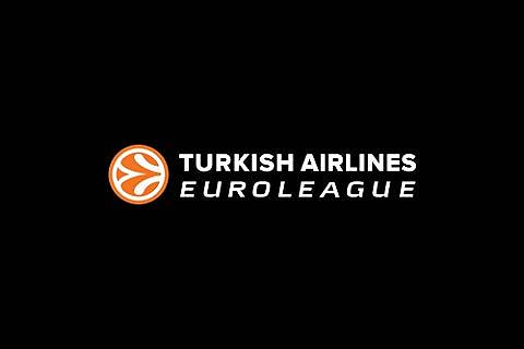 Euroleague Basketball - Top 16 Group E Liput