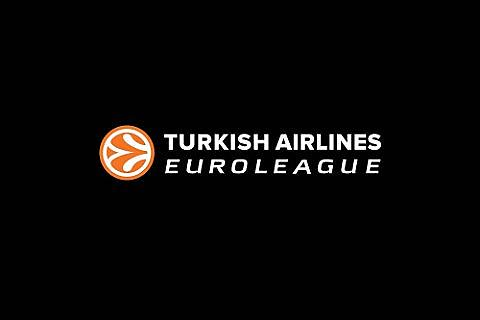 Euroleague Basketball - Top 16 Group H Liput