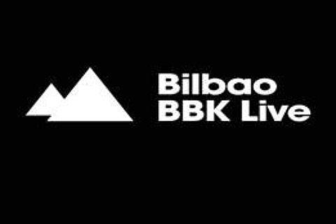 Bilbao BBK Live Tickets
