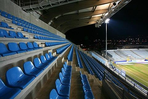 Entradas SC Bastia