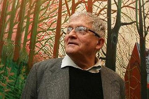 David Hockney Exhibition  Tickets