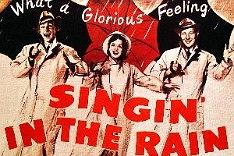 Singing In The Rain - Manchester Tickets