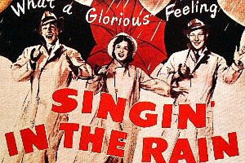 Singing In The Rain - Denmark Tickets