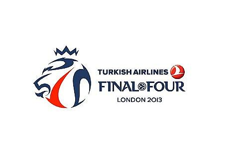Euroleague Basketball - Final Four Liput