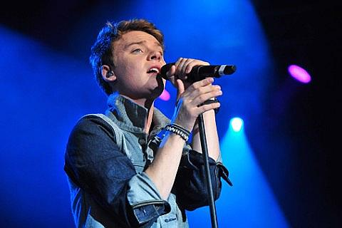 Conor Maynard-billetter