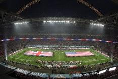 NFL UK Tickets